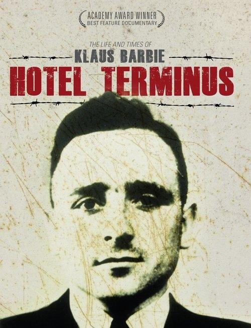 Hôtel Terminus - affiche