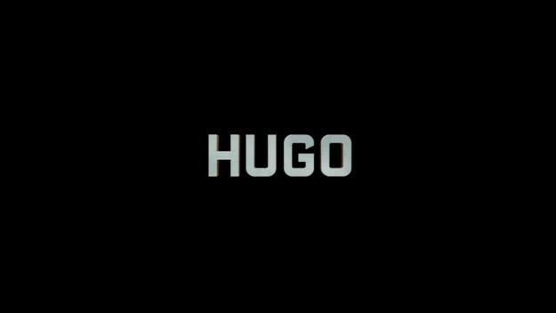 Hugo Cabret - générique