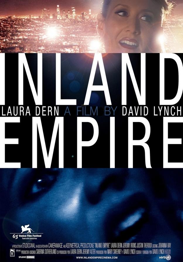 Inland Empire - affiche