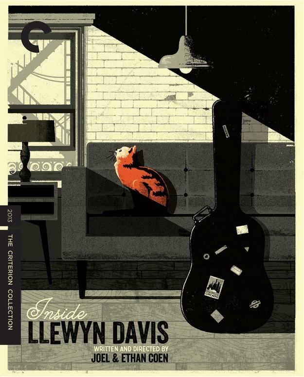 Inside Llewyn Davis - The Criterion Collection