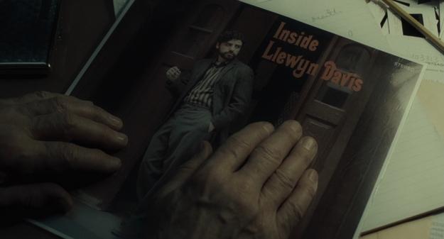 Inside Llewyn Davis - générique