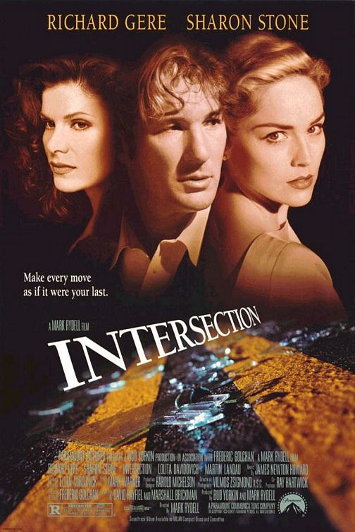 Intersection - affiche