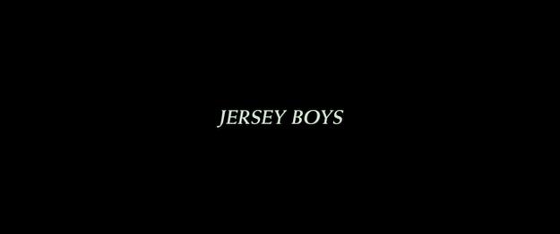 Jersey Boys - générique