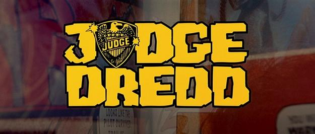 Judge Dredd - générique