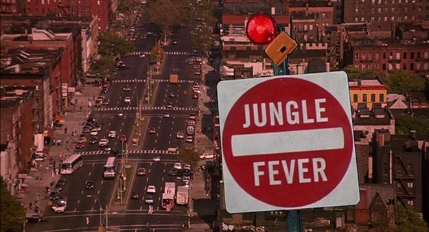 Jungle Fever - générique