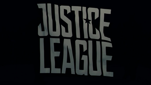 Justice League - générique