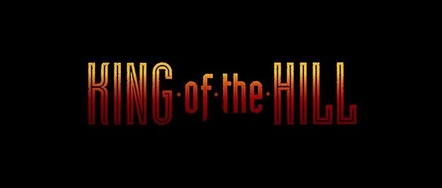 King of the Hill - générique