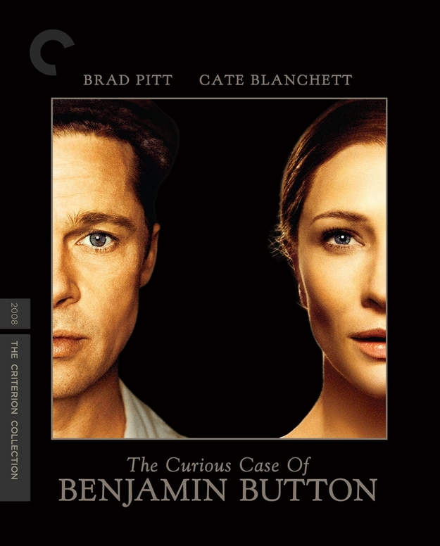 étrange histoire de Benjamin Button - The Criterion Collection