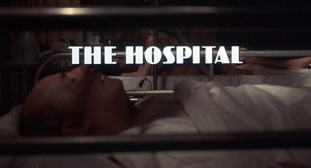Hôpital - générique