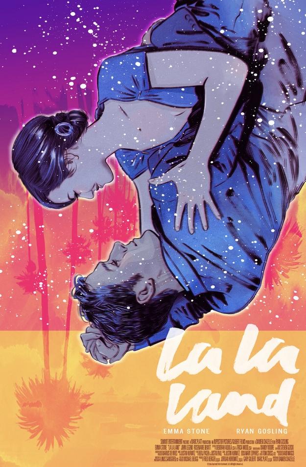 La La Land - Tula Lotay