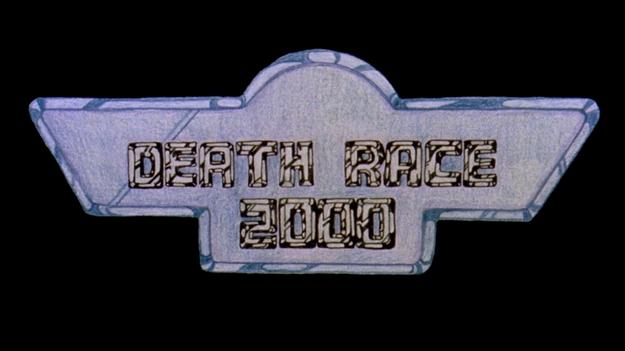 La course à la mort de l'an 2000 - générique