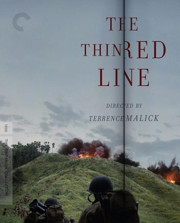 La ligne rouge - The Criterion Collection