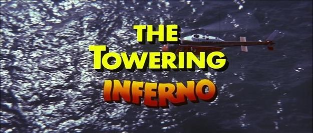 La tour infernale - générique