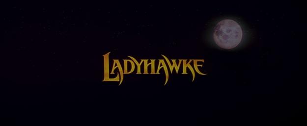 Ladyhawke - générique