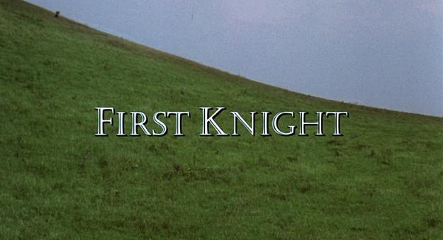 Lancelot le premier chevalier - générique