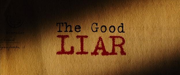 L'art du mensonge - générique