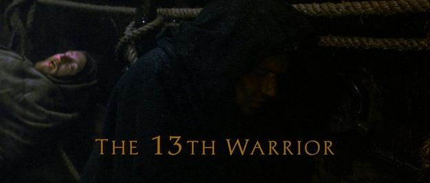 Le 13ème guerrier - générique
