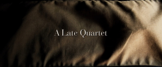 Le Quatuor - générique