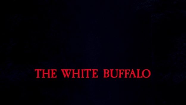 Le bison blanc - générique