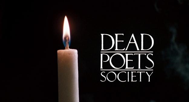 Le cercle des poètes disparus - générique