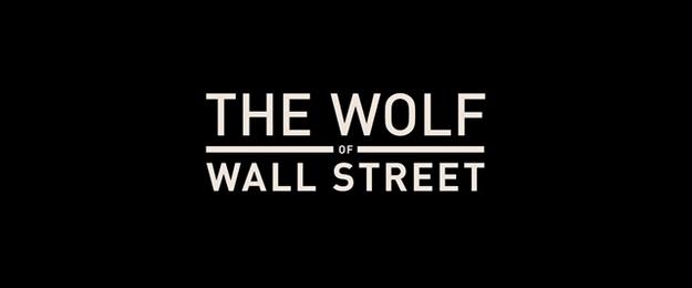 Le loup de Wall Street - générique