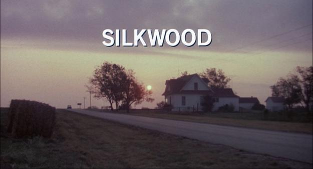 Le mystère Silkwood - générique