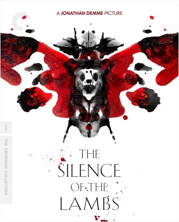 Le silence des agneaux - The Criterion Collection