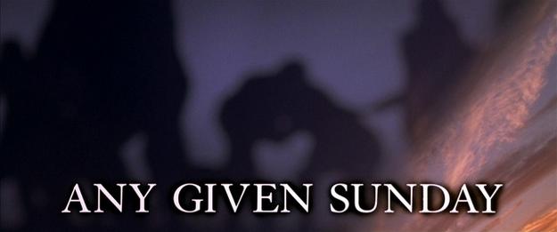 enfer du dimanche - générique