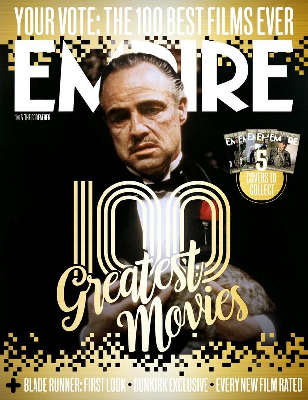 Les 100 meilleurs films américains des années 70