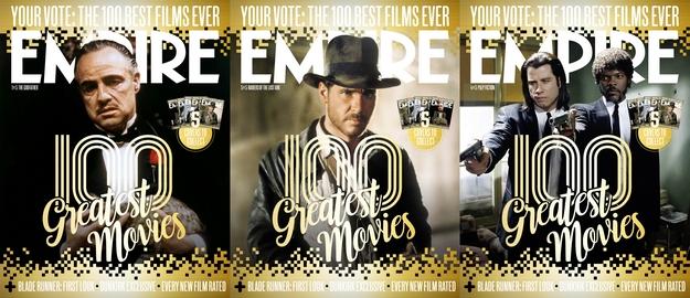 100 meilleurs films américains