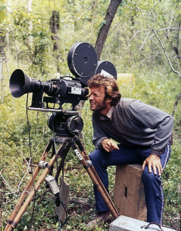 Les Proies - photo de tournage