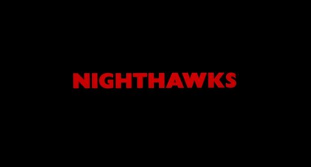 Les faucons de la nuit - générique