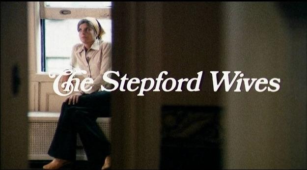 Les femmes de Stepford - générique