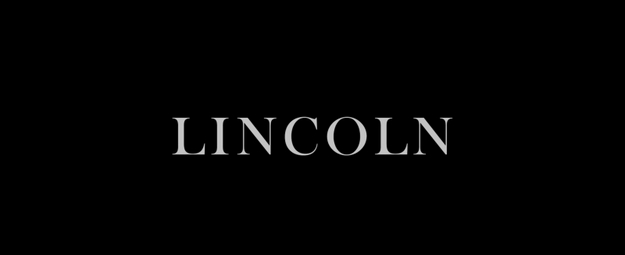 Lincoln - générique