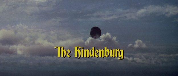 odyssée du Hindenburg - générique