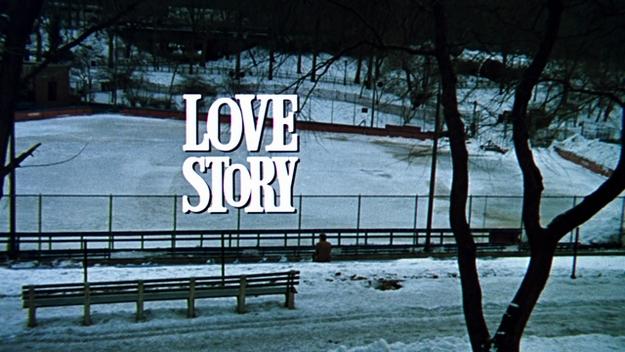 Love Story - générique