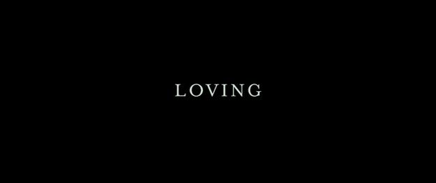 Loving - générique