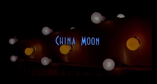 Lune rouge - générique