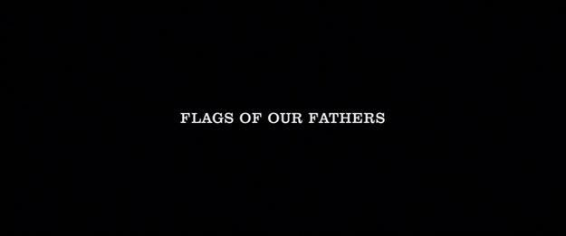 Mémoires de nos pères - générique
