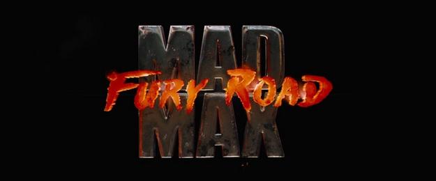 Mad Max Fury Road - générique
