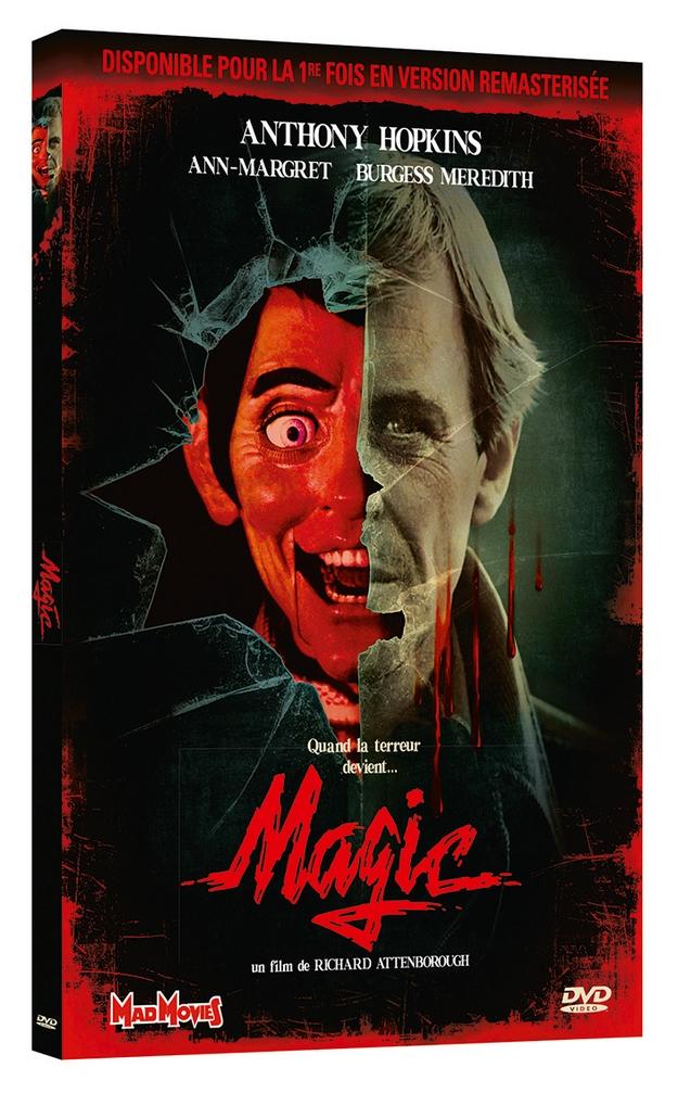 Magic - DVD Mad Movies