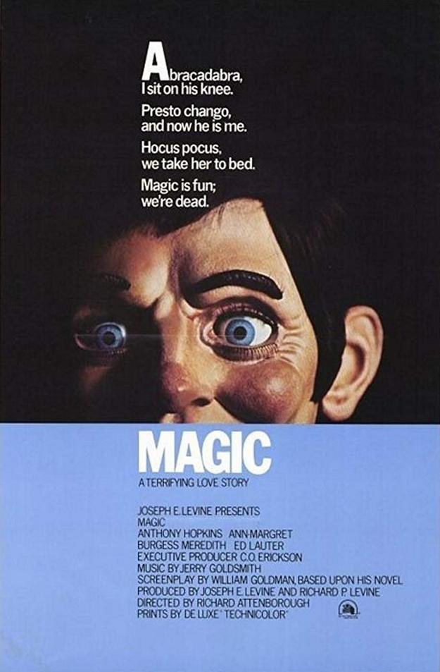 Magic - affiche