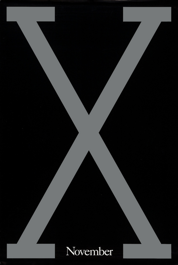Malcolm X - affiche