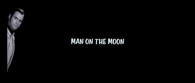Man on the Moon - générique