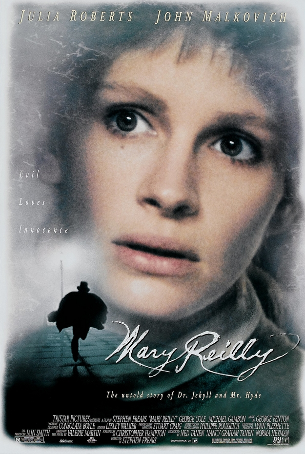 Mary Reilly - affiche