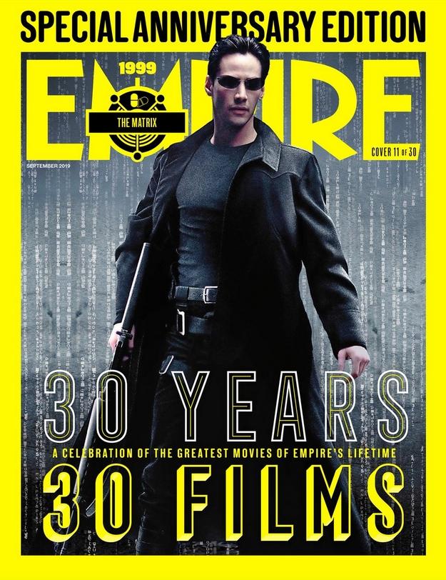 Matrix - Empire