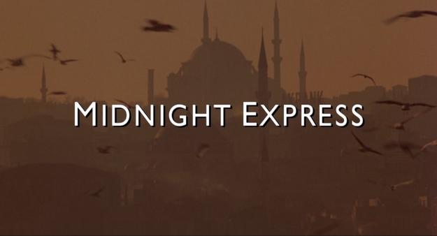 Midnight Express - générique