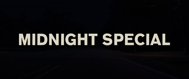 Midnight Special - générique