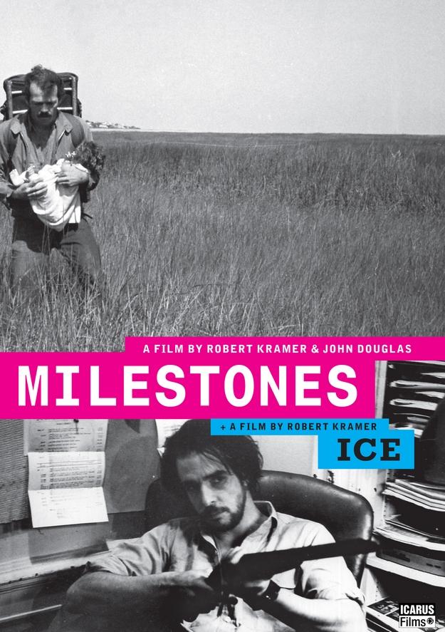 Milestones - affiche