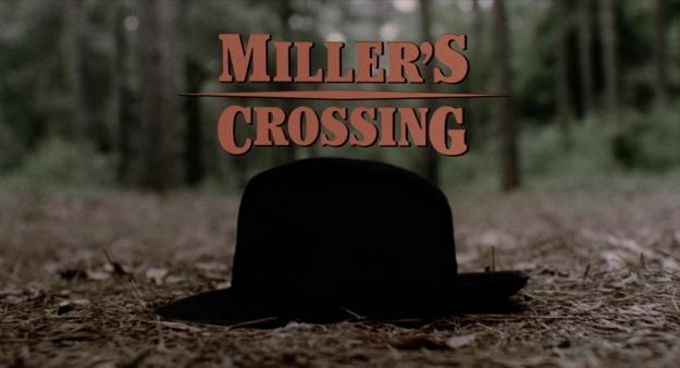 Miller's Crossing - générique